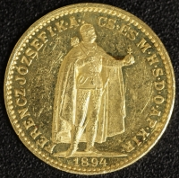 20 Kronen 1894