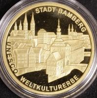 100 ¤ 2004 - F Bamberg