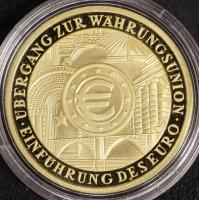 100 ¤ 2002 - F  Währungsunion