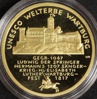 100 ¤ 2011 - A Wartburg