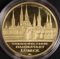 100 ¤ 2007 - A Lübeck