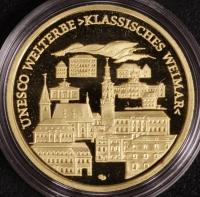 100 ¤ 2006 - A Weimar