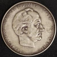 AG-Med. Goethe 1932