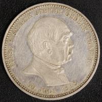 AG-Med. Bismarck 1898