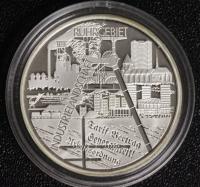 10 ¤ 2003 Ruhrgebiet PP