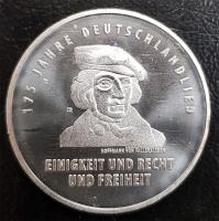20 ¤ 2016 175 J. Deutschlandlied vz-st