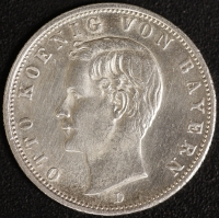 2 Mark Otto 1904 vz