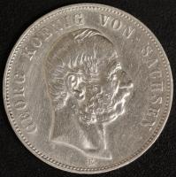 5 Mark Georg 1903