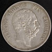 5 Mark Albert 1893