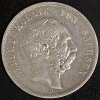 5 Mark Albert 1894