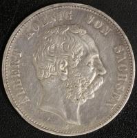 5 Mark Albert 1895