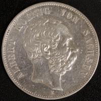 5 Mark Albert 1902