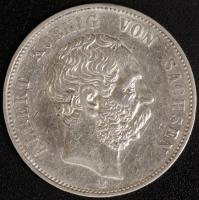5 Mark Albert 1901