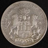 5 Mark Hamburg 1900 ss
