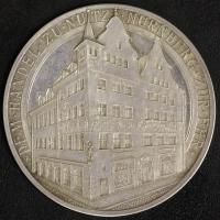AG-Med 1910 Handelskammer