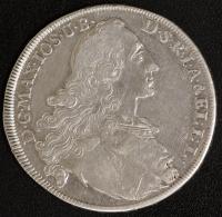 K-Taler 1770  Max III. Josef