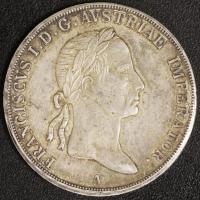 Taler 1835 A
