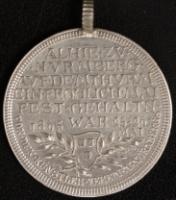 vers.-Med. 1895 Künstlerverein