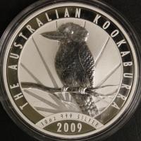 10 Oz Kookaburra 2009