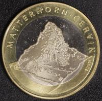 10 Fr. 2004 Matterhorn st