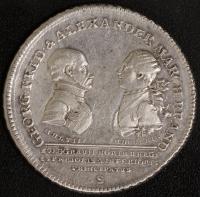 Konv.-Taler 1769, Schwabach