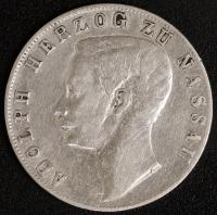 Taler 1860 Adolph