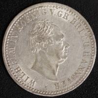 Taler 1837 ss-vz