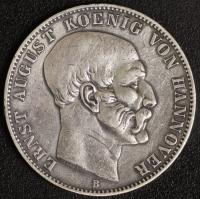 Taler 1849 Ernst August