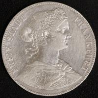 V-Taler 1861 ss