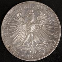 Vereins-Doppeltaler 1861 vz