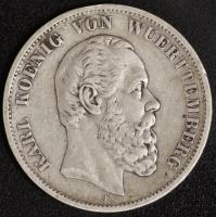5 Mark Karl  1876