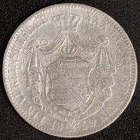 Taler 1859 s-ss