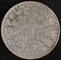 Doppeltaler 1840