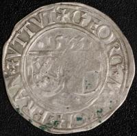 Batzen 1533 S