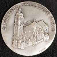 AG-Med. 1989 St.Heinrich-Pfarrkirche