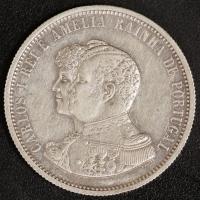 100 Reis 1898