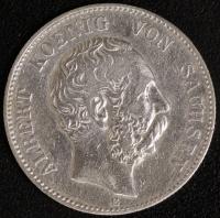 2 Mark Albert 1899