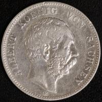 2 Mark Albert 1901