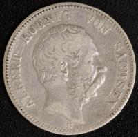 2 Mark Albert 1883