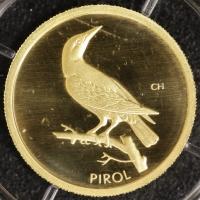 20 ¤ Pirol 2017 - A