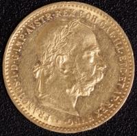 10 Kronen 1905