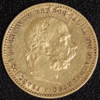 10 Kronen 1906