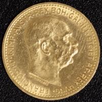 10 Kronen 1911