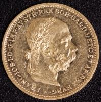 20 Kronen 1895