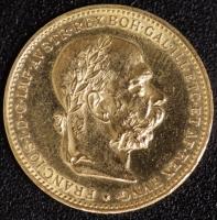 20 Kronen 1896