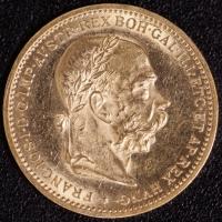 20 Kronen 1904