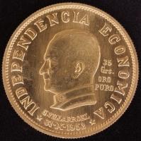 50 Bolivianos 1952