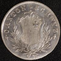 Schwyz 4 Batzen 1811