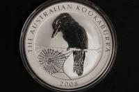 1 Oz Kookaburra 2008