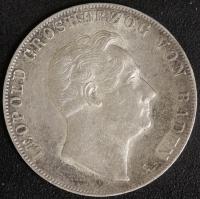 Doppelgulden 1850 ss+